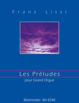 Liszt, F: Les Preludes