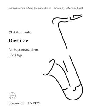 Lauba, C: Dies irae (1990)