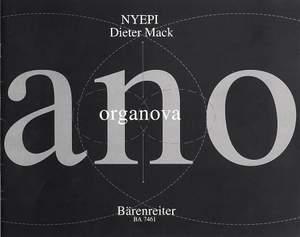 Mack, D: Nyepi (1993, rev. 1996)