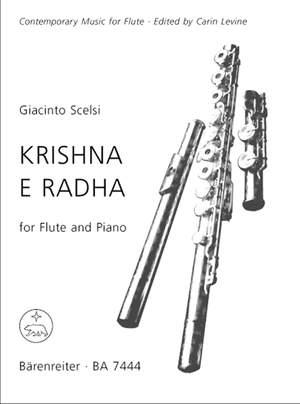 Scelsi, G: Krishna e Radha