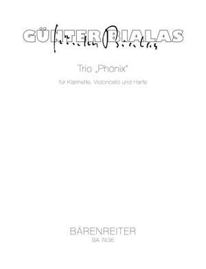 Bialas, G: Trio: Phoenix