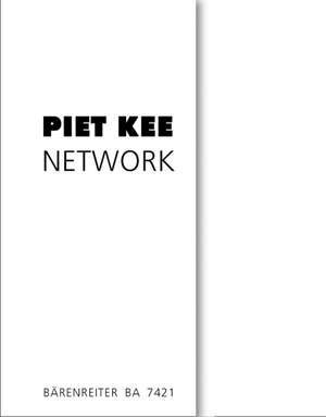 Kee, P: Network