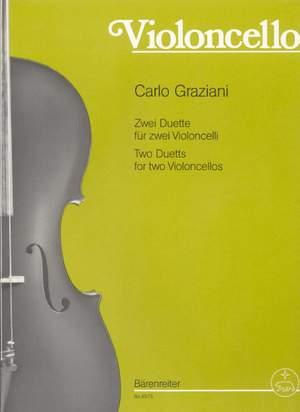 Graziani, C: Duets (2)
