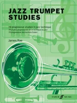 James Rae: Jazz Trumpet Studies