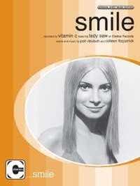 Lady Saw/Vitamin C: Smile