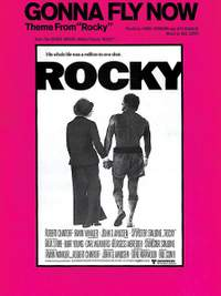 Bill Conti: Gonna Fly Now (Theme from Rocky)