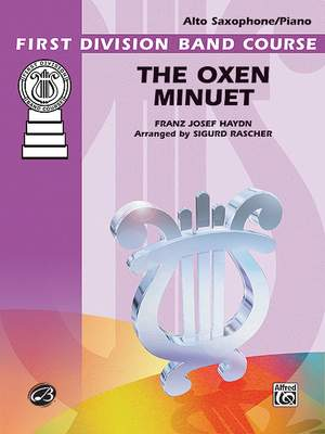 Franz Joseph Haydn: Oxen Minuet
