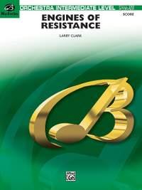 Larry Clark: Engines of Resistance