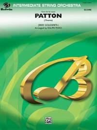 Jerry Goldsmith: Patton (Theme)