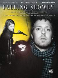 Glen Hansard/Markéta Irglová/Markéta Irglová: Falling Slowly (from the motion picture Once)