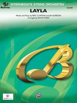 Eric Clapton/Jim Gordon: Layla