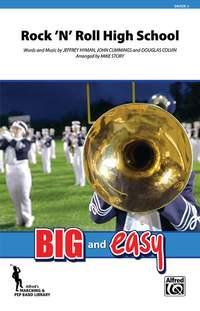 Douglas Colvin/John Cummings/Jeffrey Hyman: Rock 'N' Roll High School