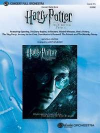 Nicholas Hooper: Harry Potter and the Half-Blood Prince, Concert Suite from
