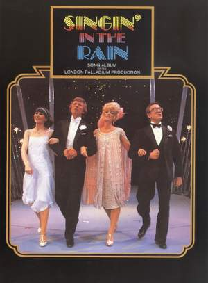 N. Brown_A. Freed: Singin' in the rain (vocal selections)