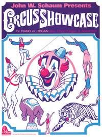 Circus Showcase