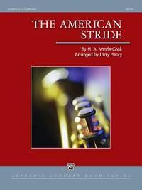 H. A. Vandercook: The American Stride