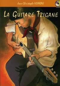 Hoarau, Jean-Christophe: La Guitare Tzigane (guitar/CD)