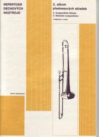 Various: Selected Compositions Bk2 Trombone Piano