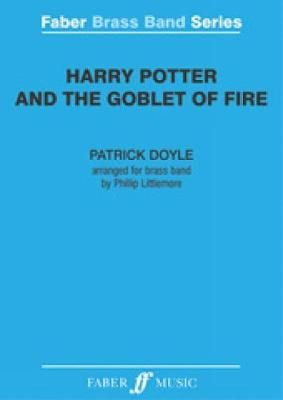 Harry Potter and the Goblet of Fire (brass band)