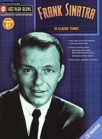 Jazz Play-Along Volume 81: Frank Sinatra