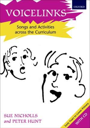 Nicholls, Sue: Voicelinks