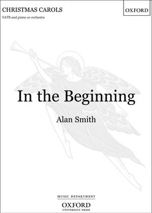 Smith, Alan: In the Beginning