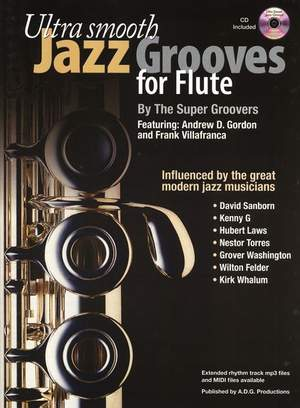 Ultra Smooth Jazz Grooves