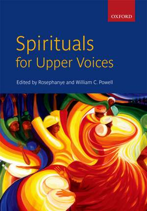 Powell, Rosephanye: Spirituals for Upper Voices