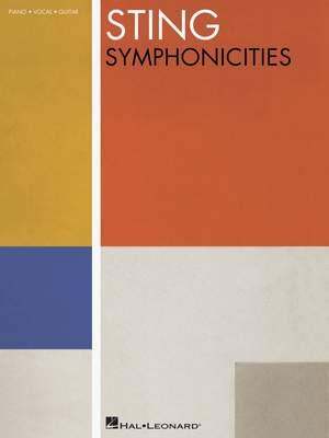 Sting: Sting - Symphonicities