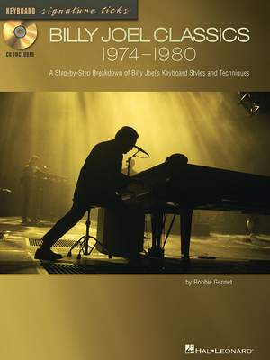 Billy Joel Classics: 1974-1980