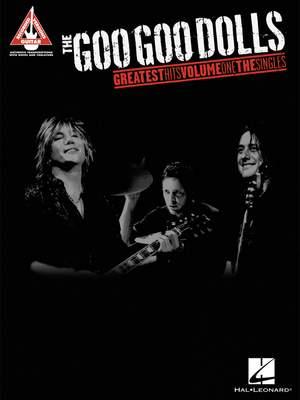 Goo Goo Dolls - Greatest Hits Vol.1: The Singles Product Image