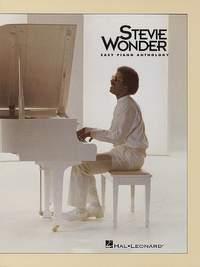 Stevie Wonder - Easy Piano Anthology