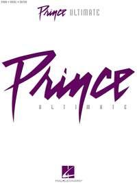 Prince: Ultimate