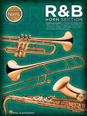 R&B Horn Section