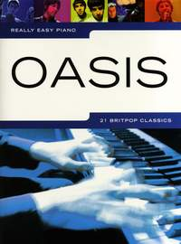 Really Easy Piano: Oasis