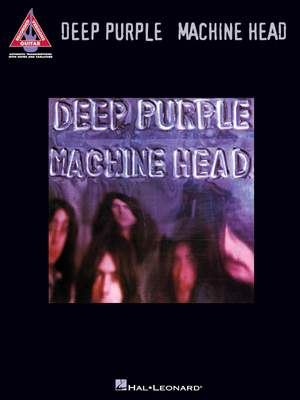 Deep Purple - Machine Head Product Image