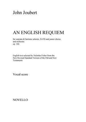 John Joubert: An English Requiem