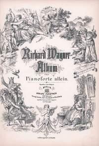 Wagner, R: Richard-Wagner-Album
