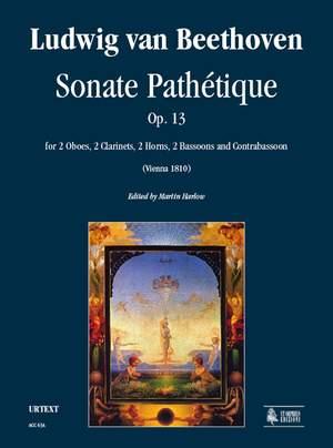 Beethoven, L v: Sonata Pathétique op. 13
