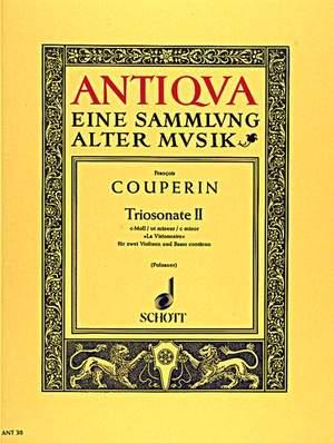 Couperin, F: Triosonata II C Minor