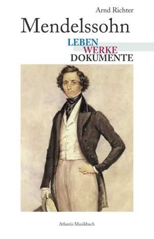 Richter, A: Mendelssohn