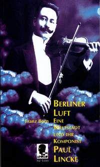 Born, F: Berliner Luft