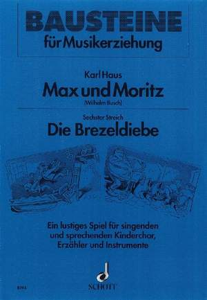 Haus, K: Max und Moritz