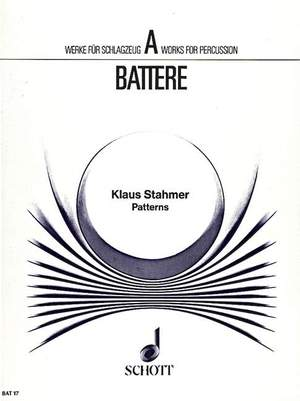 Stahmer, K H: Patterns