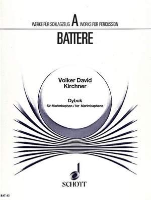 Kirchner, V D: Dybuk