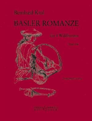 Krol, B: Basler-Romanze op. 114