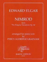 Elgar, E: Nimrod