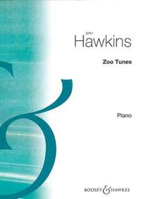 Hawkins, J: Zoo Tunes