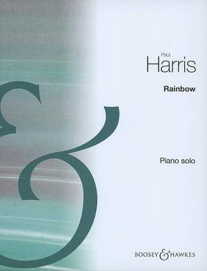 Harris, P: Rainbow
