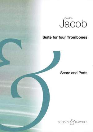 Jacob, G: Suite